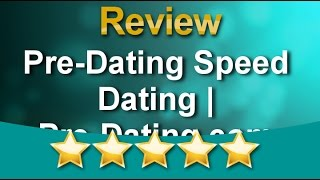 Pre-Dating Speed Dating | Pre-Dating.com Review   Terrific Five Star Review by Beth W.