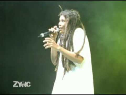 World Creole Music Fest Dominica 1B