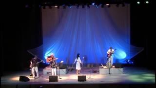 久保田麻琴と夕焼け楽団の「星くず」に挑戦してみました 会場は中新田バ...