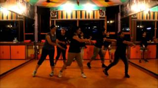 Angreji Beat | Cocktail | Dance Moves By Step2Step Dance Studio