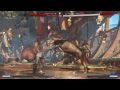 Injustice 2 - Catwoman, Harley Quinn, Starfire -