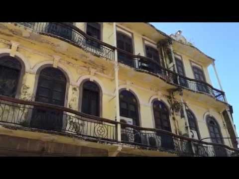Historic Old city of Macau  UNESCO
