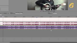 Синхронизация звука и видео с помощью PluralEyes в Sony Vegas Pro