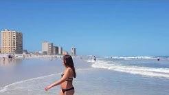 Jacksonville beach Florida.