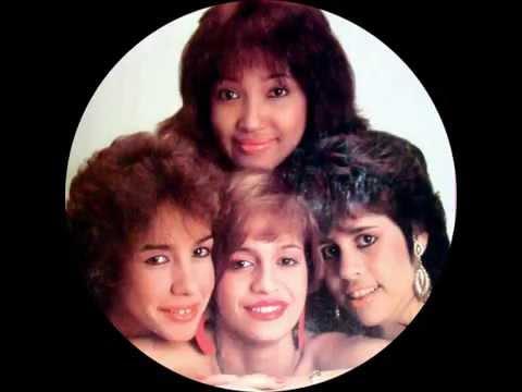 Las Chicas del Can - La Africana (1984)