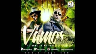 El Boy C Ft Mr Vegas - Vamos Whine