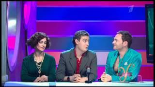 Yesterday Live с Анной Снаткиной 30.03.2012