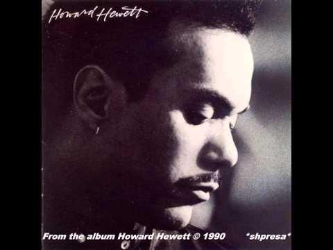 Howard Hewett – Shadow