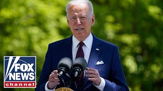 'The Five' slam Biden's 'botched' messaging on COVID restrictions