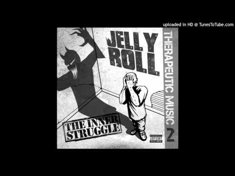 Jelly Roll - Another Freestyle (Therapeutic Music Vol. 2 [The Inner Struggle] 2012)
