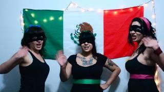 The Fuzzy Girls y un saludo para Los Pacific Lions! Thumbnail