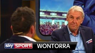 Brennpunkt: Video-Schiedsrichter |Wontorra – der o2 Fußball-Talk | Sky Sport HD