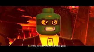 LEGO INIEMAMOCNI GRA PO POLSKU! (8) RATUNEK W HOTELU