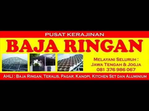 Baja Ringan Frida 081 376 986 067 Kebumen 09 Youtube