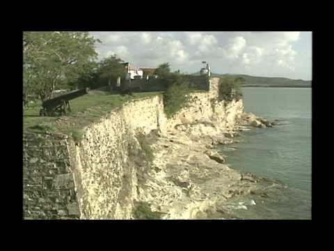 Fort James ft Charles