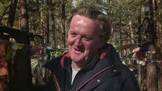Reise an den Baikalsee   Korrespondent Christof Franzen unterwegs in Russland (3/4)   SRF DOK