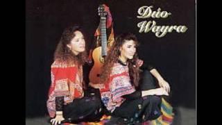 Duo Wayra - Cholita de ojos azules