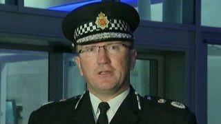 UK police treating concert blast as terrorism