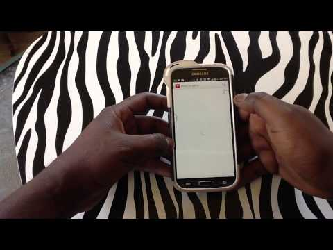 How to Set Up and Use Swipe Keyboard on Samsung Galaxy S4