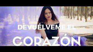 DEVUE?LVEME EL CORAZO?N - SEBASTIAN YATRA | CAROLINA GARCÍA Y SERGIO LÓPEZ COVER