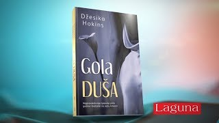 "Trejler Za Knjigu ""Gola Duša"" Džesike Hokins"