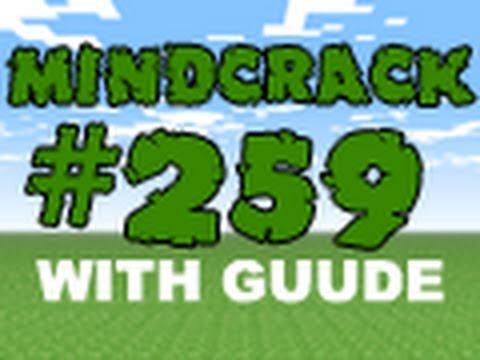 Minecraft MindCrack - S3E259 - Trash Cans