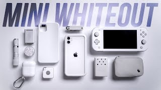 Download What's In My Pockets Ep. 14 - Mini Whiteout EDC (Everyday Carry) Mp3 and Videos