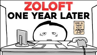 Zoloft: One Year Later (A Personal Commentary & Overwatch Competitive Gameplay)