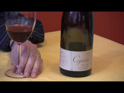The Amateur Wino Episode 3 Part 2 wine reviews Copain Wines