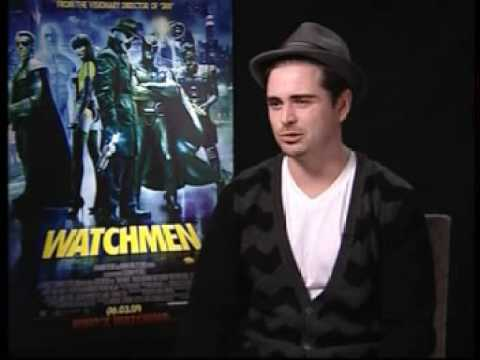 Watchmen Exclusive Film 24 Part Two