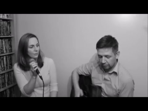 Is This Love (Bob Marley) cover by Indigo Acoustic Duo