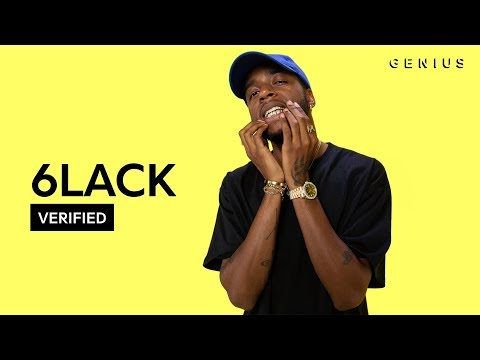 """6LACK """"Switch"""" Official Lyrics & Meaning 