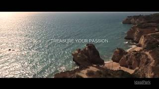IdealPark - Treasure your passion