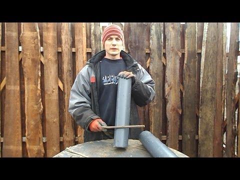 TT: Лучшая анкеровка заборного столба