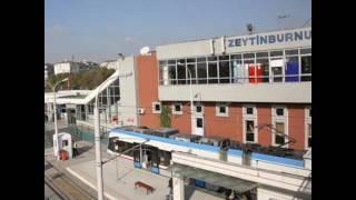 Стамбул. Траснпорт. Как добраться з аэропорта Ататюрк в район Султанахмет (центр).(Если вы приезжаете в Стамбул впервые, то перед вами встанет вопрос: Как добраться из аэропорта до отеля?..., 2017-02-06T20:07:39.000Z)