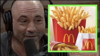 Joe Rogan | Does McDonalds Have the Best Fries?
