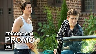 The Vampire Diaries 6x04 Promo - Black Hole Sun