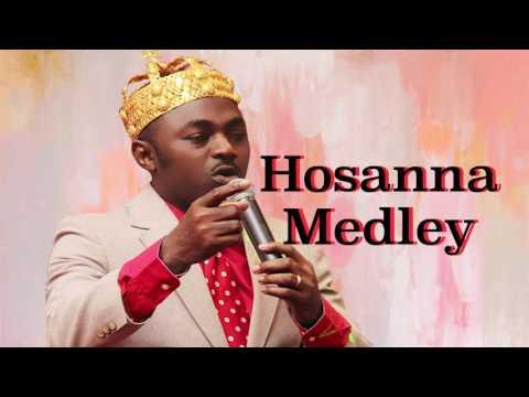 Hosanna Medley (Dr. Kofi New Version Of Most High God)