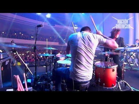 """Nación DrumCam: Daniel Cardoso / Anathema - """"Untouchable I"""" (Chile 2017)"""