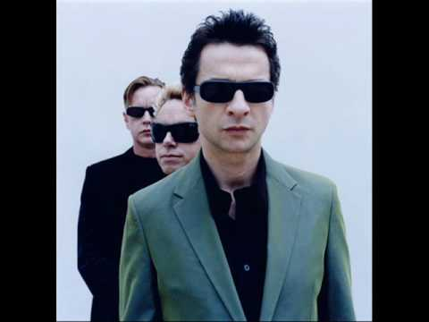 Depeche Mode - In Your Room (Portishead Remix)
