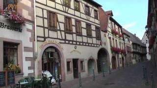 Antonina Turizm -  Alsace Lorraine Turumuz