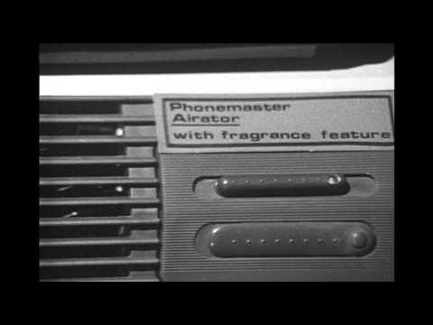 The Phonemaster 9000 Call Returning Machine - Student Film