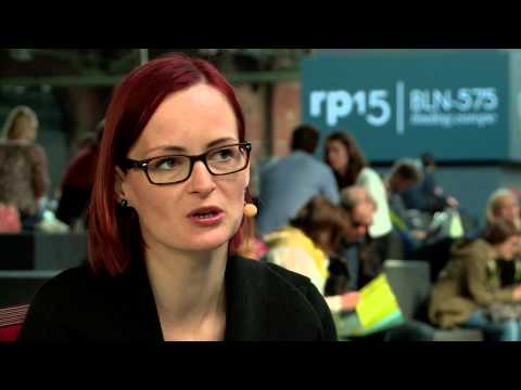 re:publica 2015: Podcasts