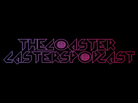 TheCoasterCastersPodcast Ep.24 More Shanghai, Disney Cuts, SeaWorld News And More