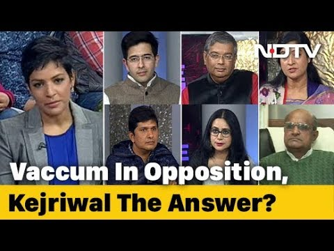 We The People | AAP's 'Positive Nationalism' Vs BJP's Nationalism?