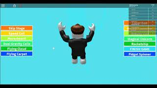 Roblox | Escape Superman Obby | So Many DEATHS?????