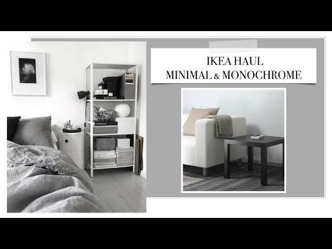 AN IKEA HAUL | HOMEWARE, HACKS AND DIY PINTEREST INSPIRED | Freya Farrington