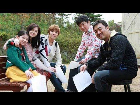 【Movie 2013】Lee Hongki - Passionate Goodbye [Sub Español]