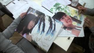 2012年3月11日アイドリング!!!の「一日」。 東日本大震災から1...