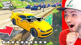 *NEW* GTA 5 FUNNIEST Fails + Wins! (EPIC MOMENTS)